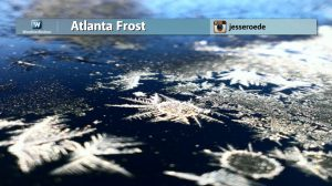 Old Man Winter Sneezed; Severe Threat on Deck?