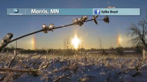 Arctic Sunrises & Sundogs