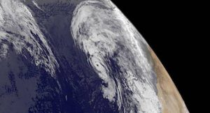 Hurricane Alex: System Forms in Atlantic Ocean in January for 1st Time Since 1938