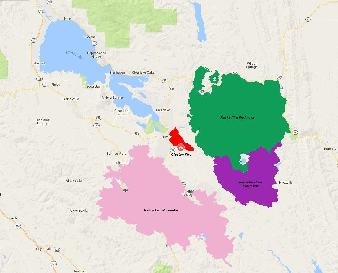 08-16_0410_RCN_Lake County, CA_Clayton Fire Map Compared to 2015 Fires_TW_@CALFIRE_PIO_KK