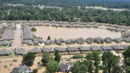 Obama Administration Agrees To Cover 90% Of Louisiana Flood Relief Costs