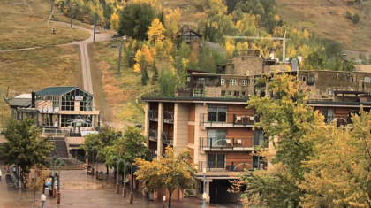 LIVE: Fall Has Fell in the Rockies – Eight of the Best Cams to Watch