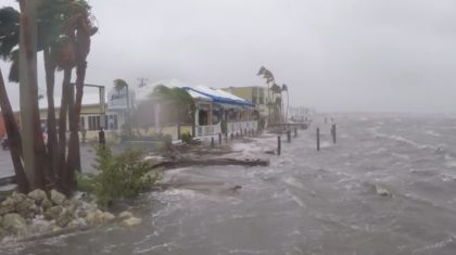 How to Help Those Affected by Hurricane Matthew in the U.S. And Abroad