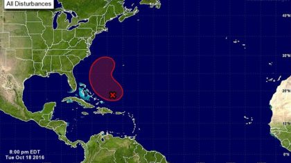 Invest 99L to be Investigated by Hurricane Hunters