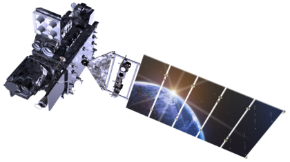 WATCH: NASA Next-Generation Weather Satellite GOES-R Set For Saturday Launch