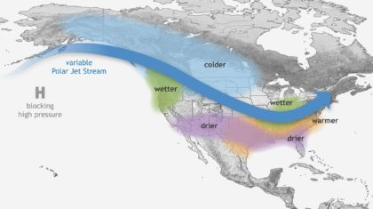 La Nina Officially Arrives - What Does This Mean for Winter?
