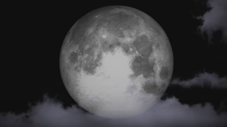 Super Viewing for the Supermoon - Where and When