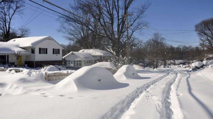 How Much Snow? Here's How You Know: