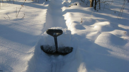 Staying Safe While Shoveling Snow This Winter