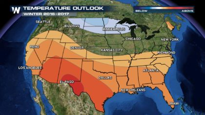 Winter Outlook Update: How's the Forecast Faring?