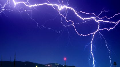 Severe Storms, Tornadoes Hit South