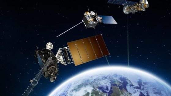 Satellites Save Lives; 307 to Be Exact