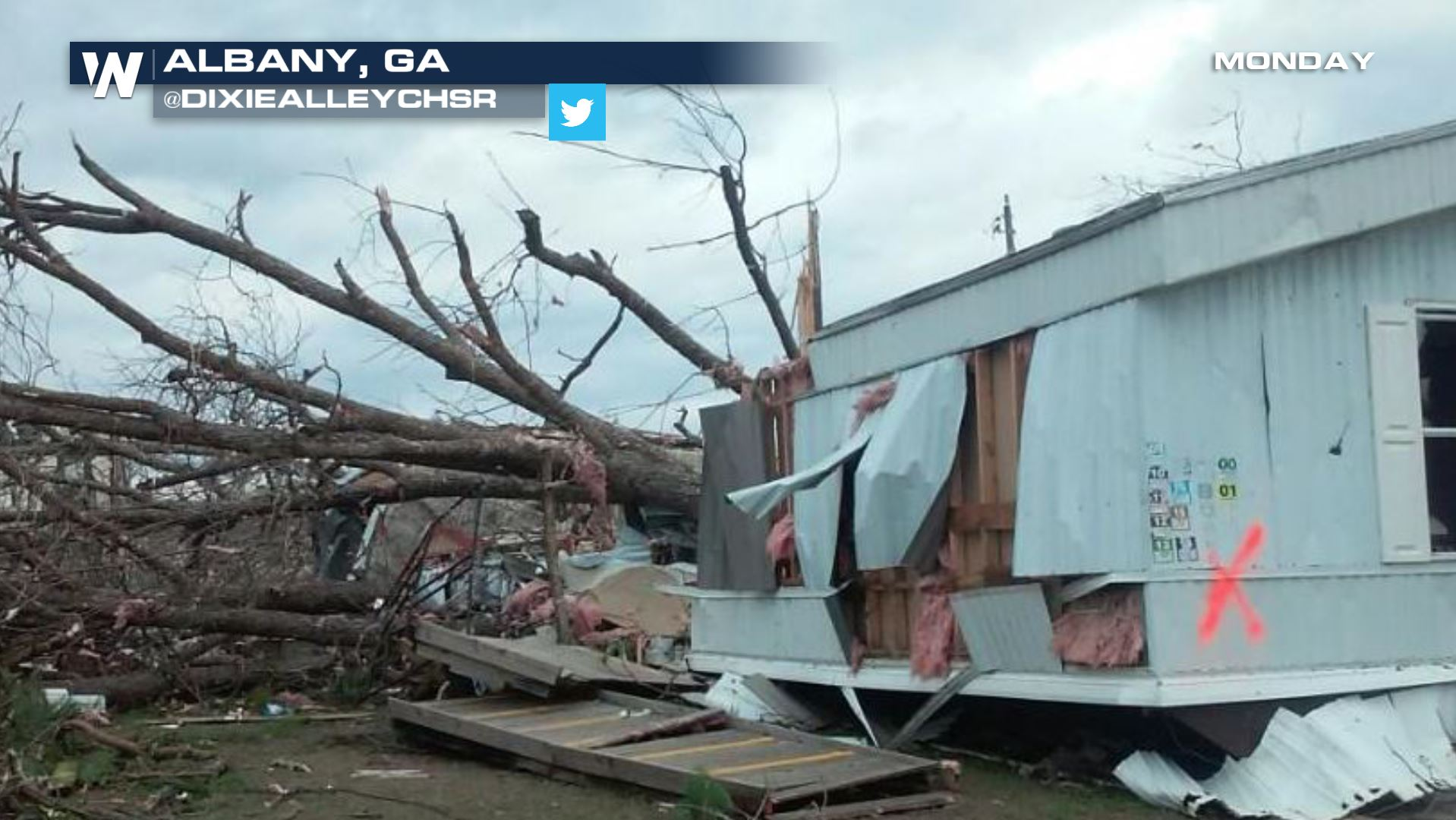Fabulous Mobile Home Residents How To Stay Safe In A Tornado Home Interior And Landscaping Oversignezvosmurscom