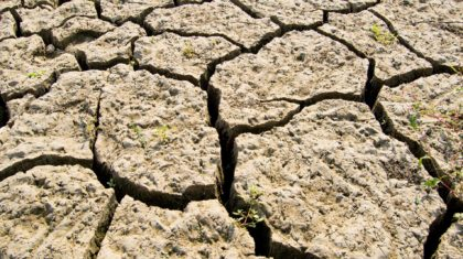 Western Drought: It Ain't Over 'Til It's Over