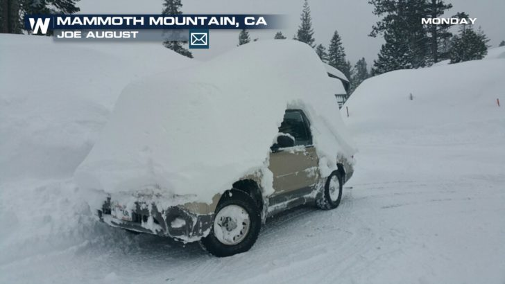 The Impact Weather Has On Auto Insurance Costs