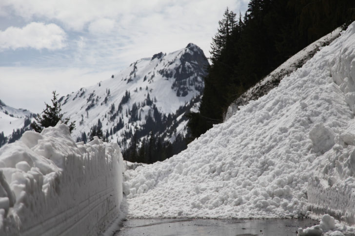 Avalanche! The Danger of an Unstable Snowpack