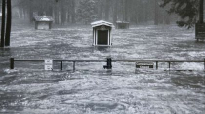 Yosemite's Tragic History of Flooding The Steps Its Taken to Prevent Future Disasters