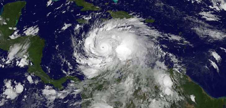 World Meteorological Organization Retires Storm Names Matthew and Otto
