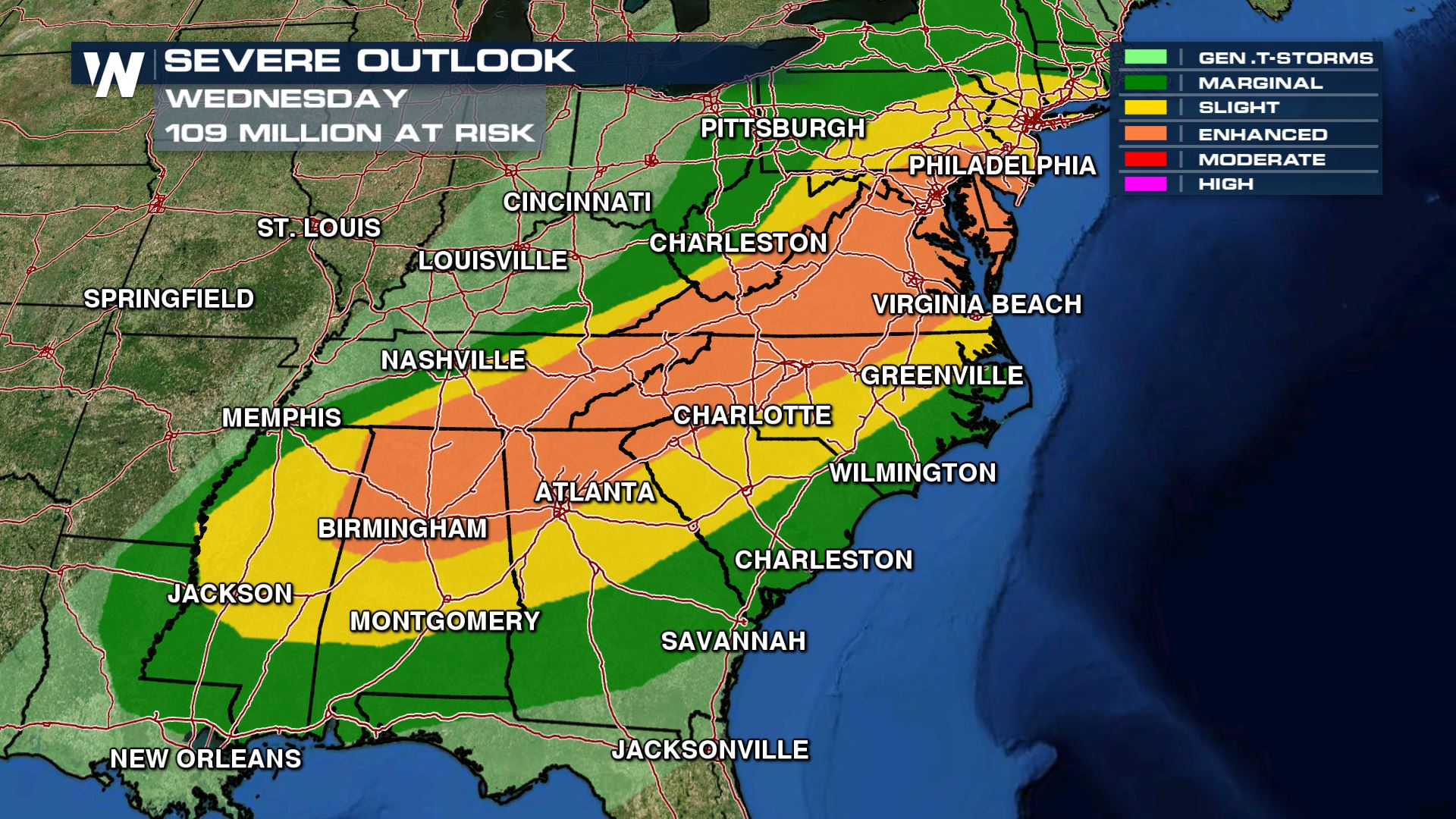 How You Can Help Tornadoes  Severe Weather Ravage Portions Of - Us weather map live