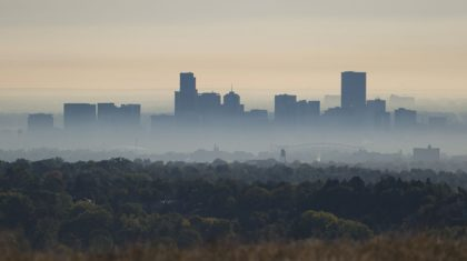 West Sees More Smog; Now Scientists May Know Why