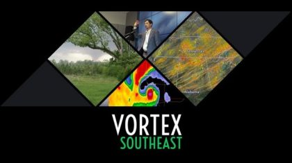 Tornado Research in the Southeast Enters Second Year