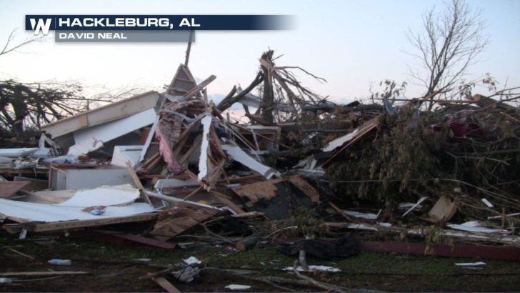April 27, 2011 Super Outbreak: 8 Years Later