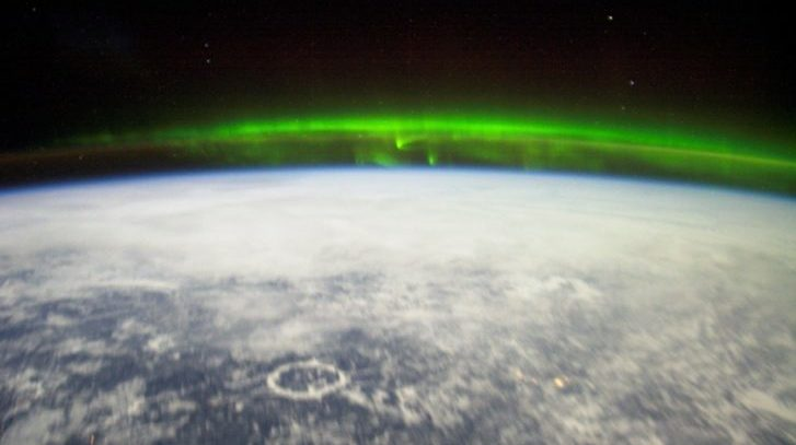 How Human Activity Impacts Space Weather