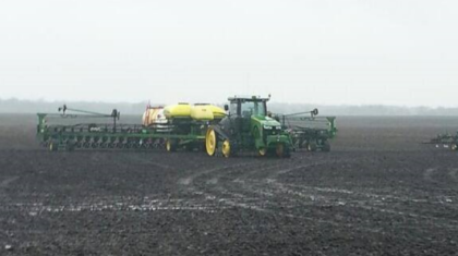 Midwest Farmers Will Need to Replant After Recent Flooding Rains