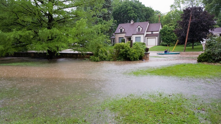 New Software May Help Mitigate Future Flood Disasters