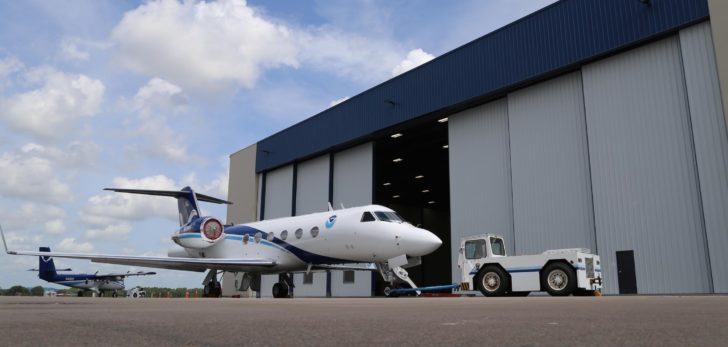 Improving Hurricane Forecasts with Gulfstream Hurricane Hunter Data