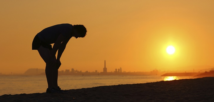 Heat Exhaustion or Heatstroke? Know the Signs of Heat Illness