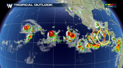Keeping an Eye on the Tropics