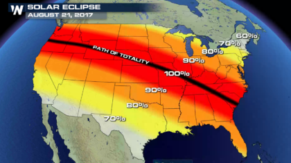 Q&A: What Happens During a Total Eclipse?