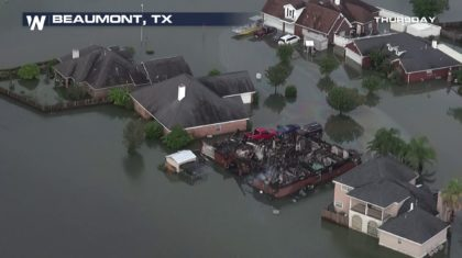 What Happens to a House After a Flood?