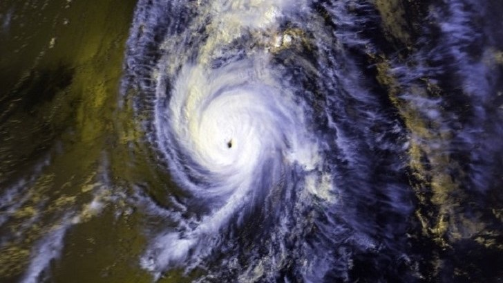 25th Anniversary of Hurricane Iniki