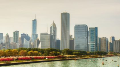 Wait, What? Chicago Sets Record High for 7th Straight Day