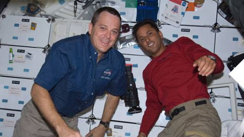 Interacting With Astronauts in Space Now Closer Than You Think