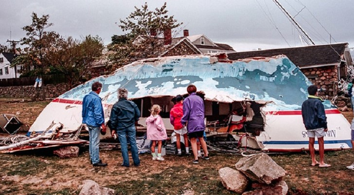 Weather-Ready Mattapoisett, MA: A Community Prepared for Extreme Weather