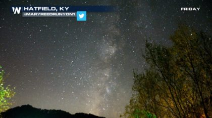 Night Sky: Look Northeast For Deneb