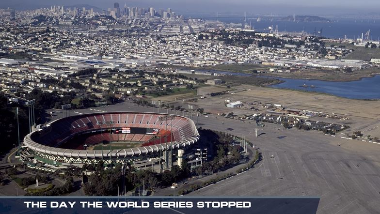 World Series Wild Weather Throughout the Years