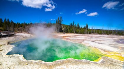 What Is a Supervolcano, and Should You Really Be Worried About the One at Yellowstone?
