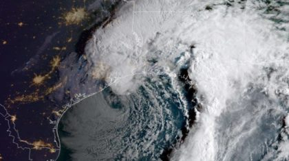 New Weather Satellite to Launch Soon