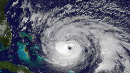 Hurricane Research Underway After Busy 2017 Season