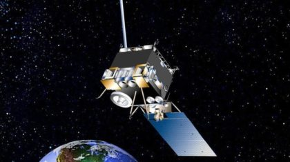 NOAA Satellites - Can They See You? Can You See a Satellite?