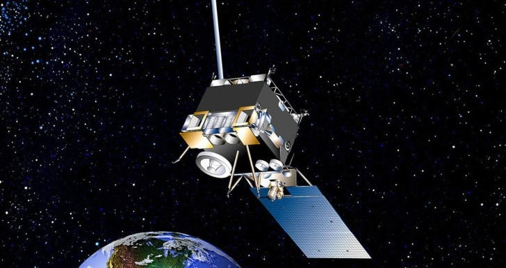 The Best Moments Of From NOAAs Satellite And Information - Best satellite images