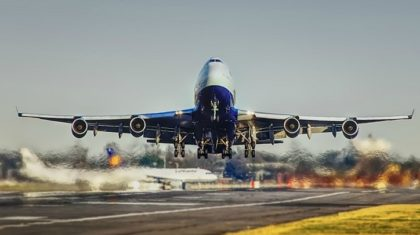 Airport Runway Names Shift with Magnetic Field