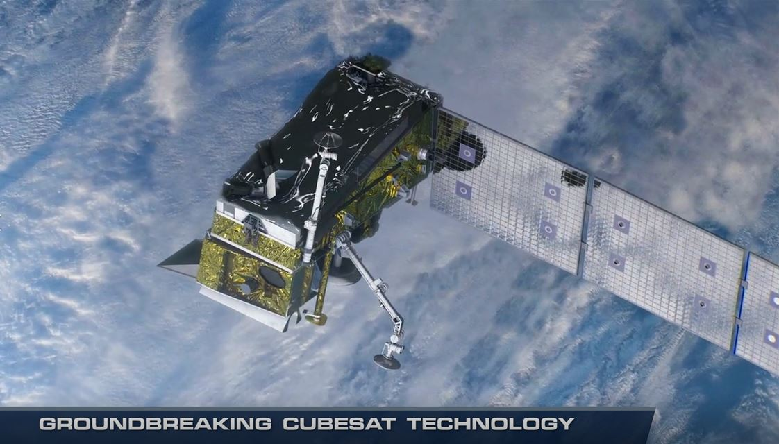 Earth Observing CubeSats Could Soon Help Revolutionize Weather Forecasting