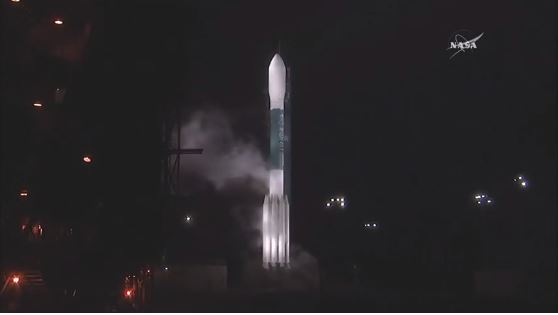 JPSS-1 Satellite Launched Delayed... Again