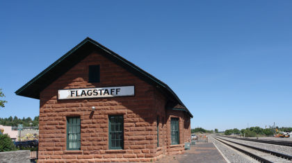 No Snow in Flagstaff! Blame It on La Nina