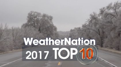 Top 10 Events of 2017